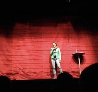 Стендап комедија Мариане Аранђеловић 22. септембра у Великој сали КЦНС