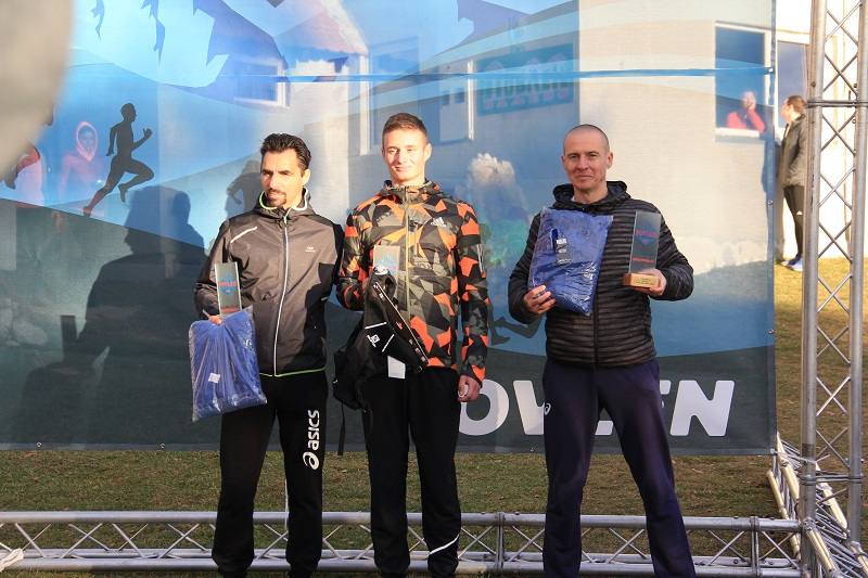 TRAIL RACE – POVLEN 2020 Ivan Miškeljin osvojio bronzu