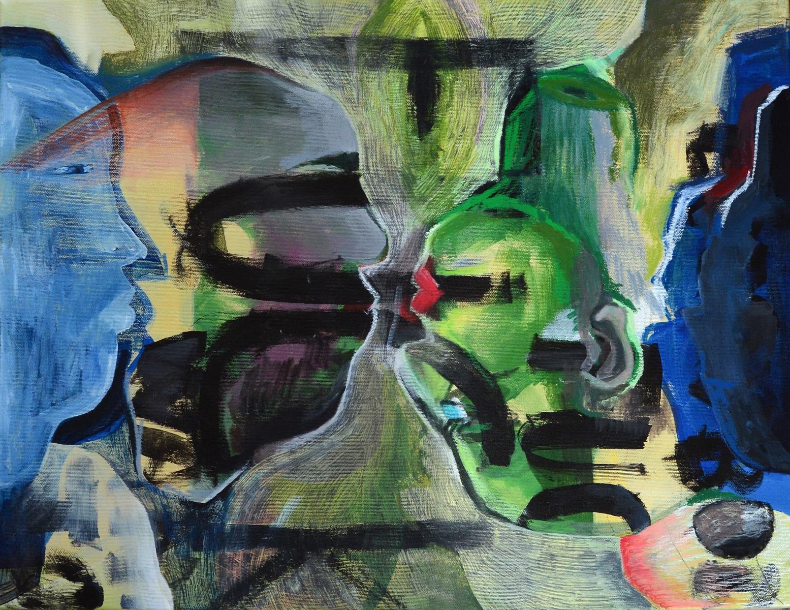 Изложба слика Бојане Торлак од 16. новембра у Ликовном салону