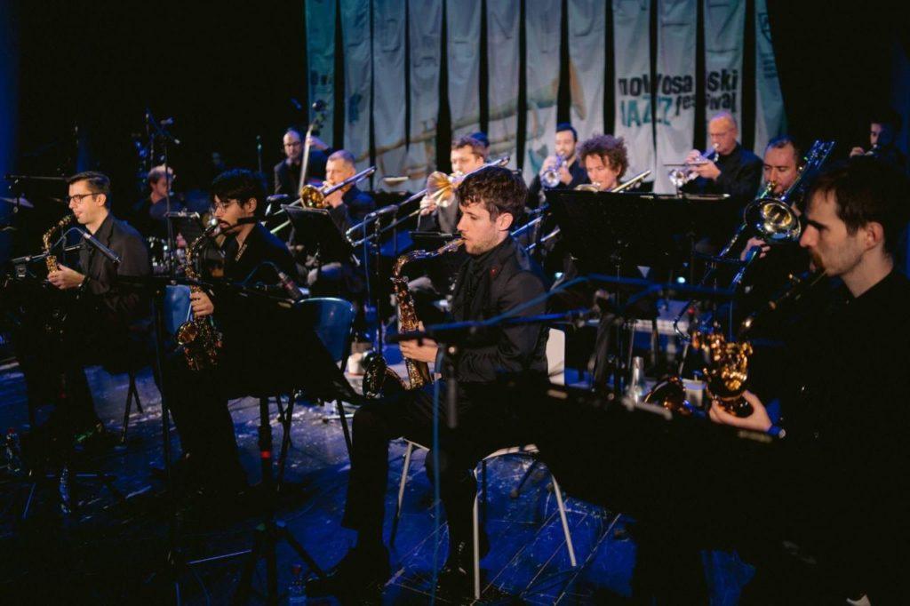 Više od 25 000 ljudi pogledalo koncerte Novosadskog džez festivala