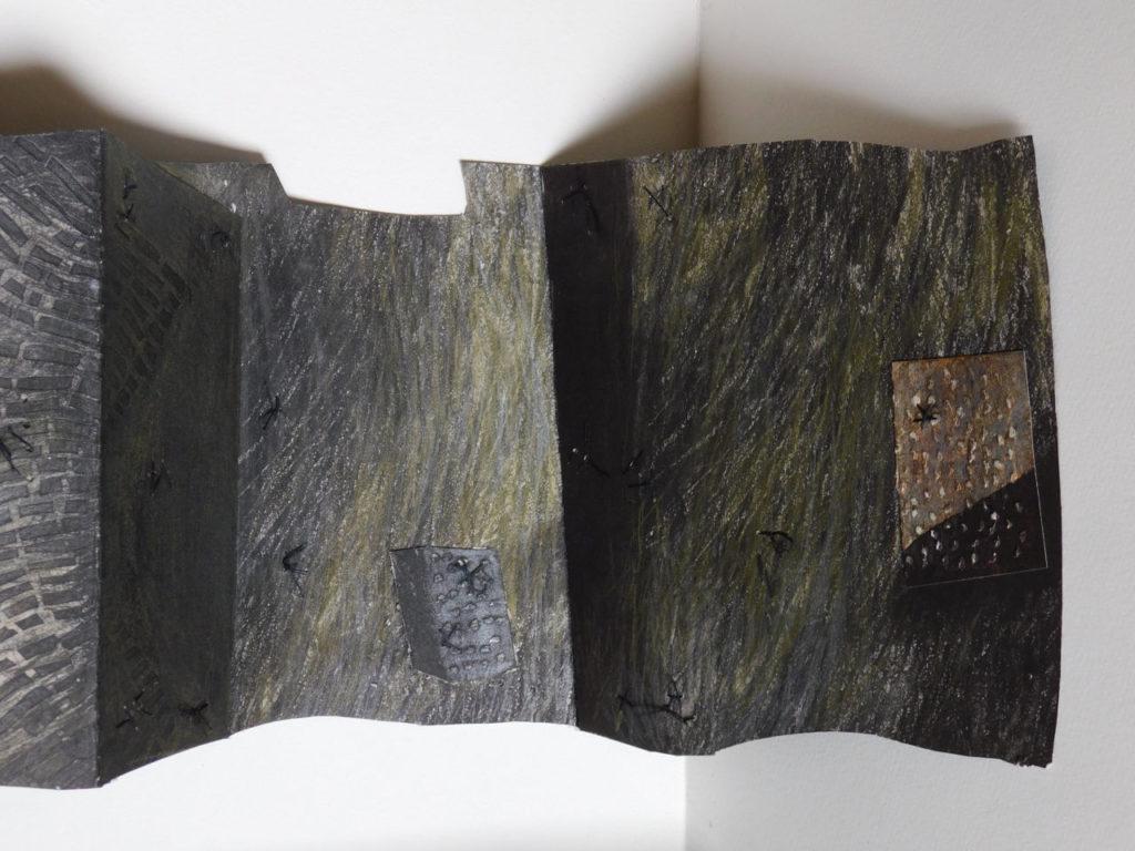 Изложба Милане Косановић од 17. фебруара у Ликовном салону