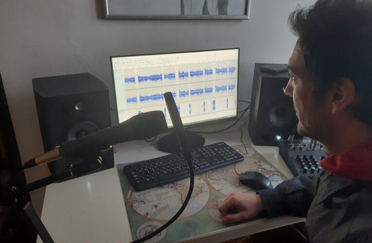 RADIO PLAC IZ SUBOTICE POČEO SA RADOM, AUTORSKA MUZIKA PRIMARNI DEO PROGRAMSKE ŠEME