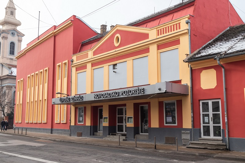 ANDREA PAŠ: NOVI SVET Gostovanje NP Subotica - 18. maj (utorak), 19 sati