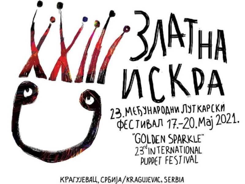 ZLATNE ISKRE ZA PLAVOG ZECA Pozor! Pozorište! – piše Dragoljub Selaković