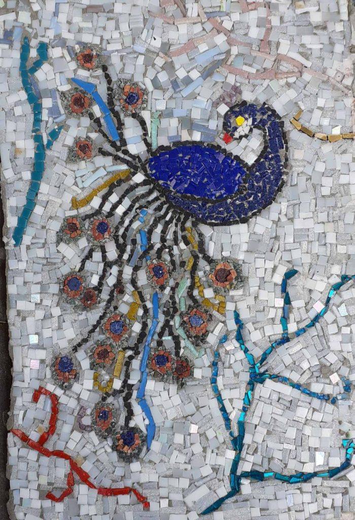 Изложба дечјих мозаика у Културном центру Новог Сада