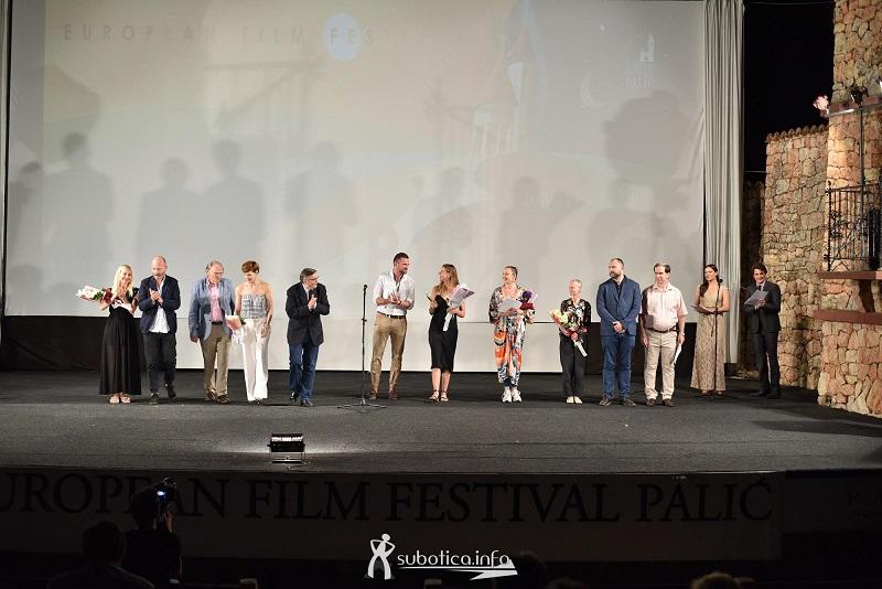 SVEČANO ZATVOREN 28. FESTIVAL EVROPSKOG FILMA PALIĆ