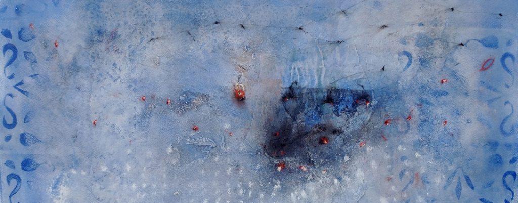 """Изложба Бојана Кириџића """"Azulejos"""" од 4. октобра у Малом ликовном салону"""